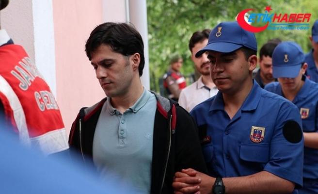 """Bolu'da FETÖ'nün """"çatı yapılanması"""" davasında karar"""