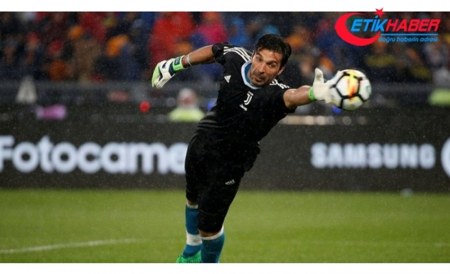 Buffon, Liverpool'a transfer oluyor
