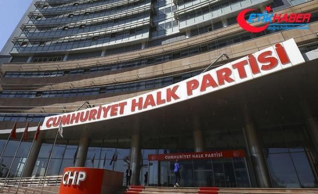 CHP'nin aday listesi YSK'ye teslim edildi