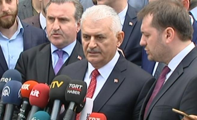 """""""CHP AYM'ye gidebilir, hakkıdır"""""""