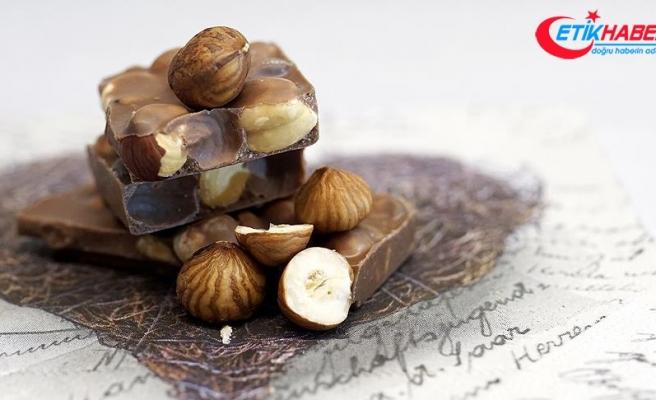 Çikolata devinden Türk fındığına övgü