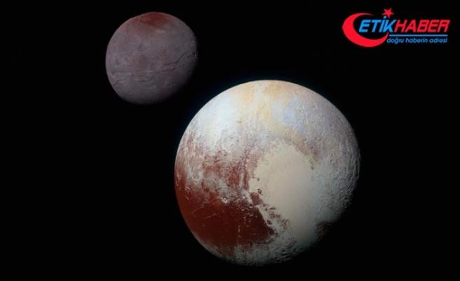 Cüce gezegenin oluşumuna dair yeni teori