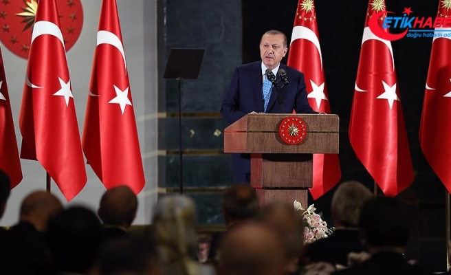 Cumhurbaşkanı Erdoğan ilk iftarını şehit aileleriyle yapacak