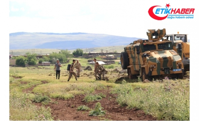 Diyarbakır'da Arazi Kavgası Çatışmaya Dönüştü: 6 Ölü, 2 Yaralı
