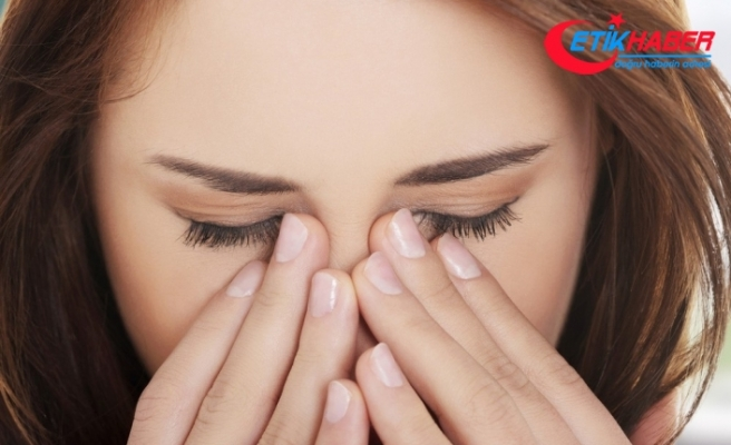 Doğru beslenme ile alerji mevsimini rahat atlatın
