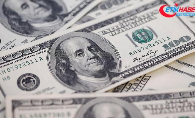Merkez Bankasının Yıl Sonu Dolar Beklentisi 4,58 Lira Oldu