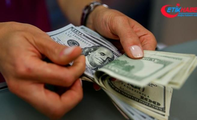 Dolar 4,4820 liradan, avro 5,2900 liradan haftaya başladı