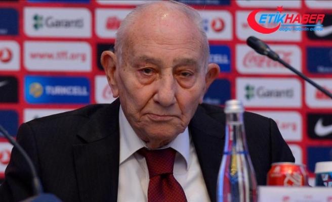 Dünya Kupası Finallerini yöneten ilk Türk hakem vefat etti