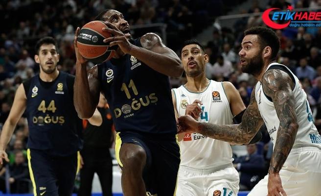 Fenerbahçe Doğuş'un finaldeki rakibi belli oldu