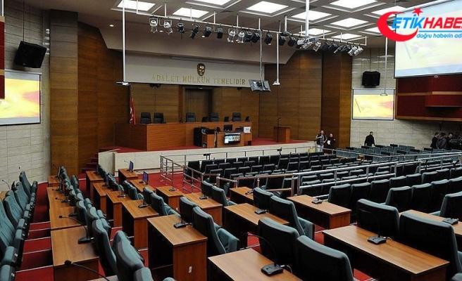 İstanbul Emniyet Müdürlüğünü işgal girişimi davasında karar