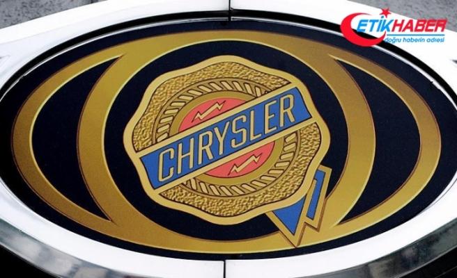 Fiat Chrysler 4,8 milyon aracını geri çağırıyor