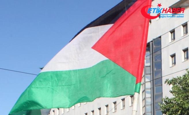Filistin Paraguay'ın büyükelçiliğini Kudüs'e taşımasını kınadı