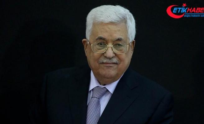 Filistin Devlet Başkanı Abbas taburcu edildi