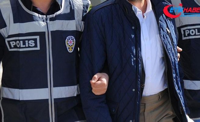 Tutuklanan FETÖ şüphelisi asker sayısı 120'ye yükseldi