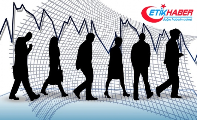 Fransa'da işsizlik birinci çeyrekte yüzde 9.2'ye yükseldi.