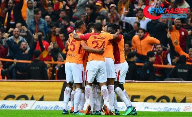 Galatasaray ile Evkur Yeni Malatyapor 2. randevuda
