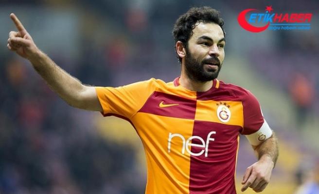 Galatasaray Takımı Kaptanı Selçuk İnan: Galatasaray benden ne isterse o olacak