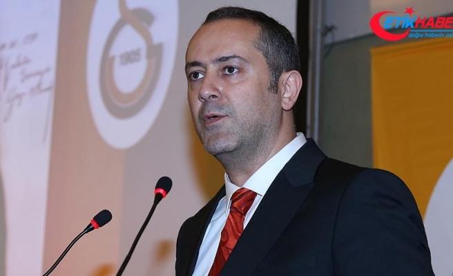Galatasaray Kulübü başkan adayı Korkut: Hiçbir yönetici Galatasaray'a fatura kesemez