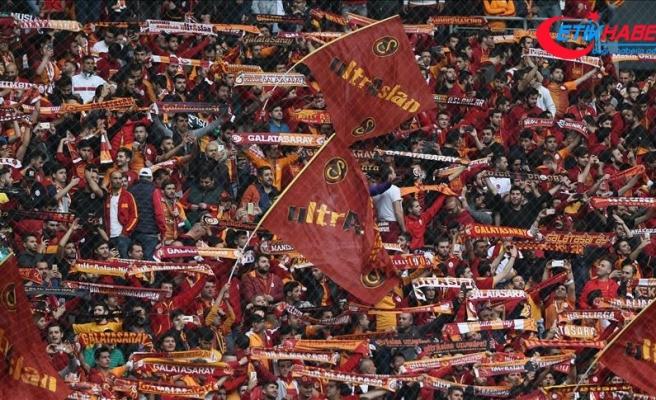 Galatasaray Passolig'de de şampiyon