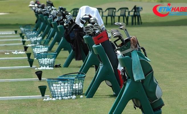 Golfe başlamanın maliyeti 5 bin lira