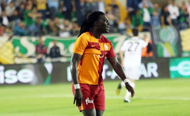 "Süper Lig'in ""gol"" raporu"