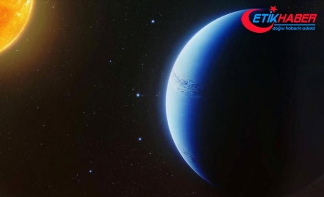 Güneş Sistemi'nde yıldızlar arası ilk yerleşik 'göçmen' keşfedildi