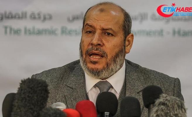 Hamas ateşkese geri dönme konusunda İsrail ile anlaştıklarını duyurdu