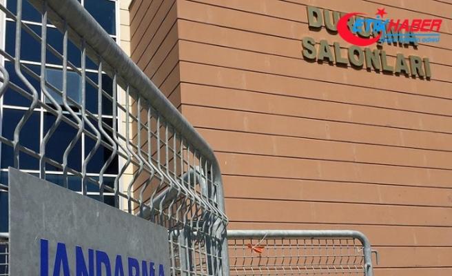 Hava Harp Okulu öğrencilerinin İstanbul'a sevkine ilişkin davada 7 sanığa ağırlaştırılmış müebbet