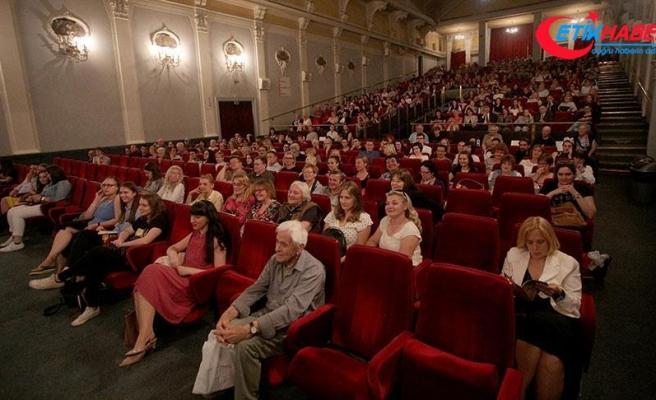 Hırvatistan'da 'Türk Filmleri' rüzgarı