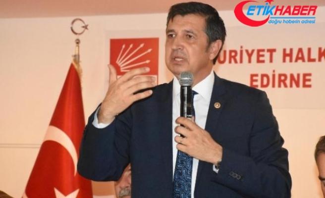 İP'e gidip CHP'ye dönen Gaytancıoğlu: Kurbanlık koyun gibi gittik