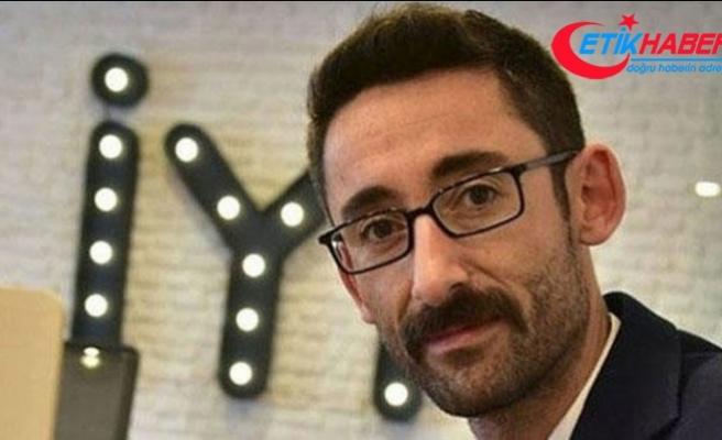 İP'in sosyal medya çalışanı Çoraklık FETÖ'den tutuklandı