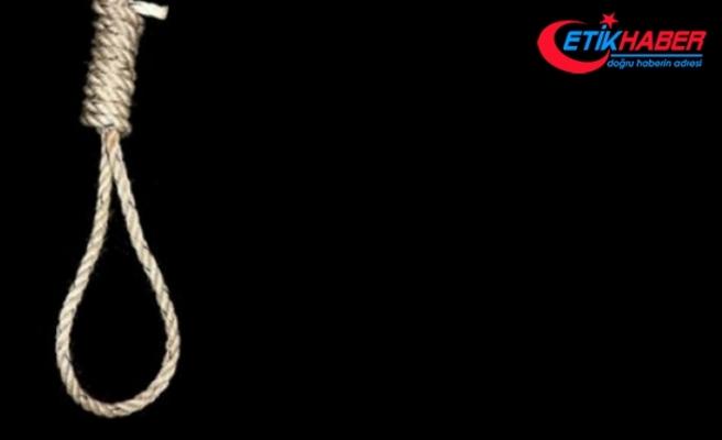 Irak'ta Belçika vatandaşına idam