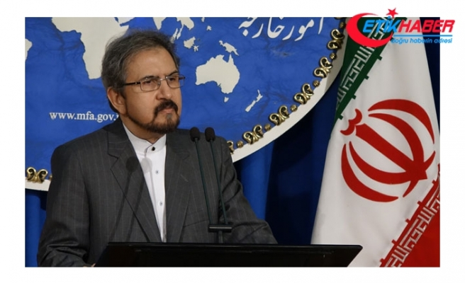 İran: İsrail savaş suçlusu olarak yargılansın