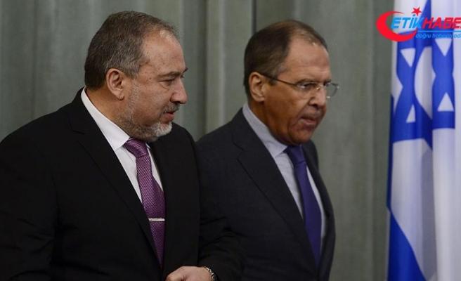 İsrail ve Rusya'nın Suriye'nin güney sınırı konusunda anlaştığı iddiası