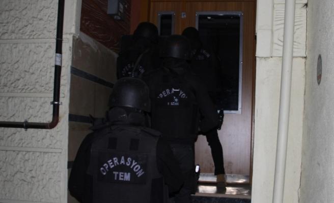 İstanbul'da terör operasyonu: Ortalığı kana bulayacaklardı