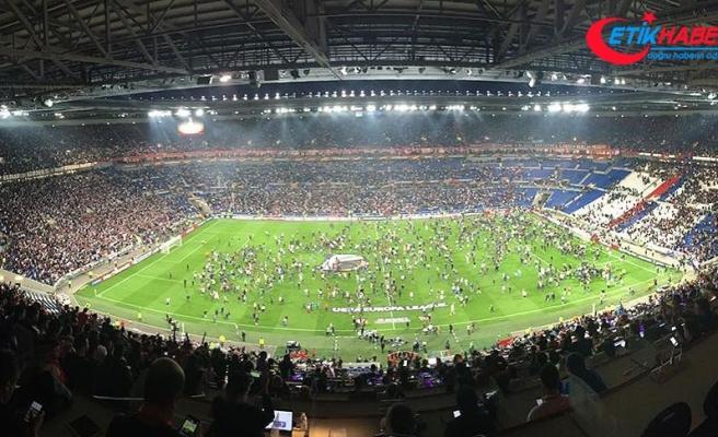 Kadın futbolunda Olympique Lyon UEFA şampiyonu