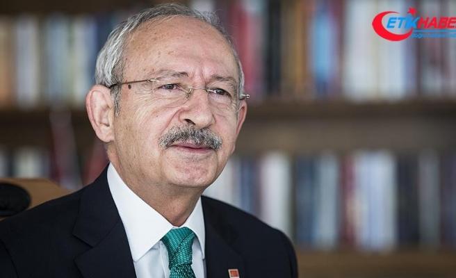 Kılıçdaroğlu, MHP'nin projesini arakladı