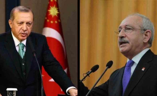 Kılıçdaroğlu'nun davasında reddi hakim talebine red
