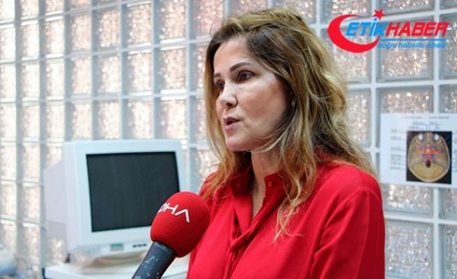 Klinik çalışmalarına Türkiye'den 12 hastanın da katıldığı migren aşısı çıktı