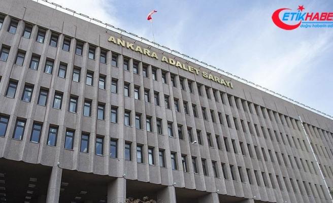 Komiserlik sınavı sorularını FETÖ'ye sızdıran 18 kişiye gözaltı