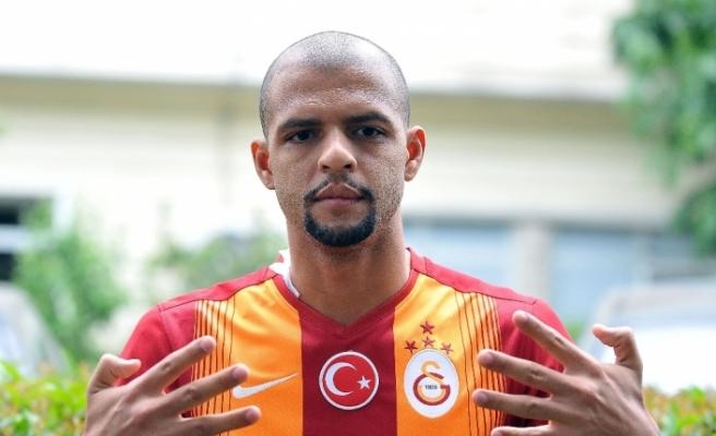 Melo'dan Fenerbahçe göndermesi