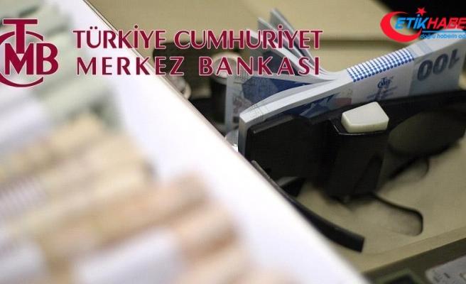 Merkez Bankası: Politika araçları fiyat istikrarını desteklemeyi sürdürecek