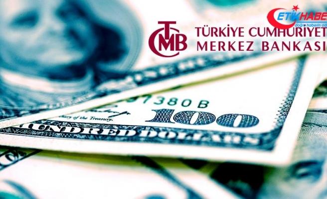 Merkez Bankasının Yıl Sonu Dolar Kuru Beklentisi 4,43 Lira Oldu
