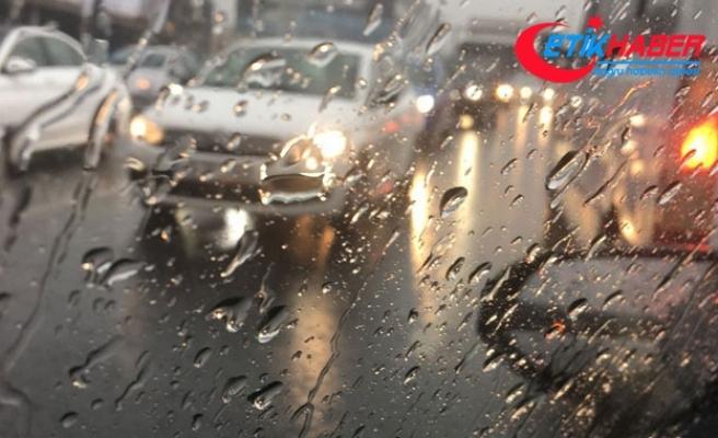 Meteorolojiden Güneydoğu için kuvvetli yağış uyarısı