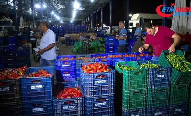 Meyve ve sebze alışverişinde yeni dönem