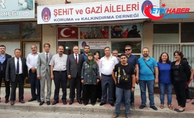 """MHP'li Akçay: """"Cumhurbaşkanlığı Hükümet Sistemiyle Türkiye'nin Önü Açılmıştır"""""""