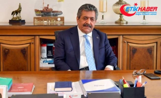MHP'li Yıldız: ABD Büyükelçisi 'istenmeyen adam' ilan edilmelidir