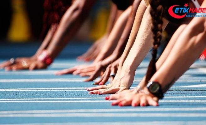 Milli atletler Roma'da piste çıkacak