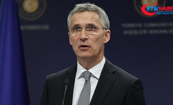 NATO Genel Sekreteri'nden Malezya uçağına dair açıklama