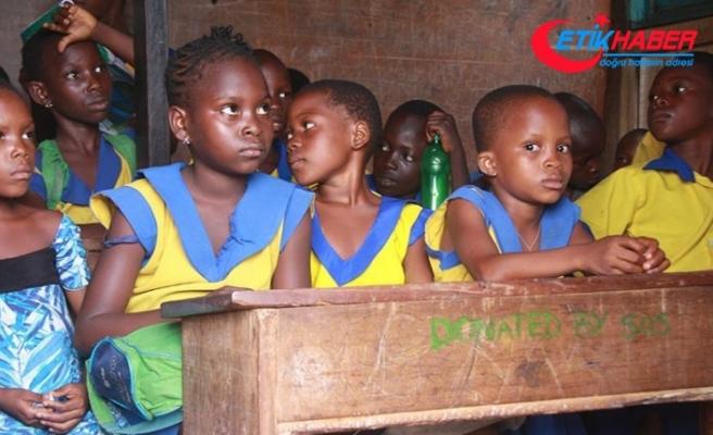 Nijerya'da 4 ayda 100 çocuk kaçırıldı
